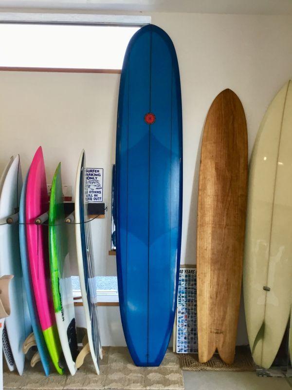 Used 9'4 TUDOR SURFBOARDS チューダー サーフボード クラシックスクエア_画像10