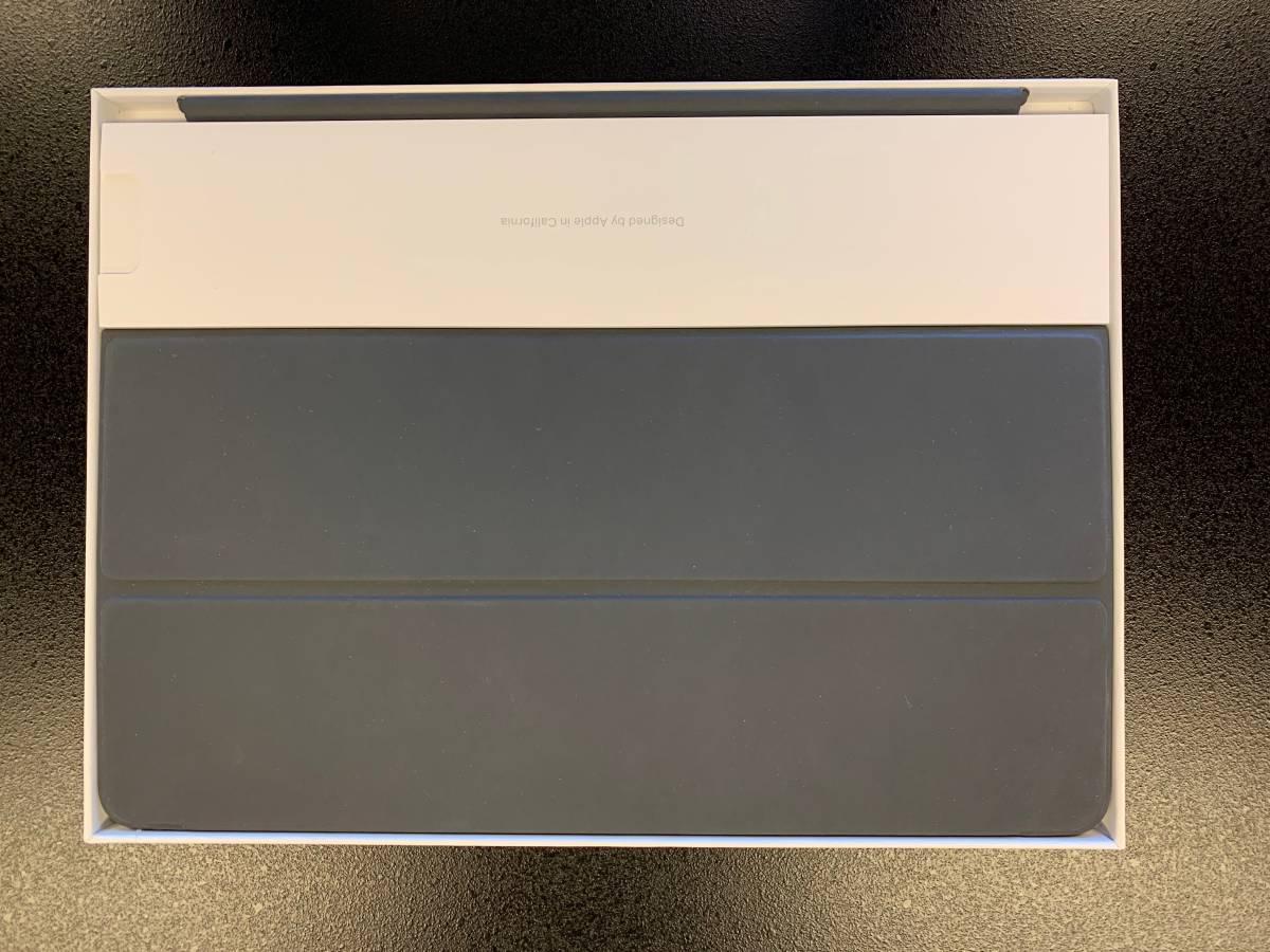 Apple iPad Pro 10.5インチ Wi-Fi + cellular 256GB スペースグレー Apple pencil 、キーボード他付_画像10