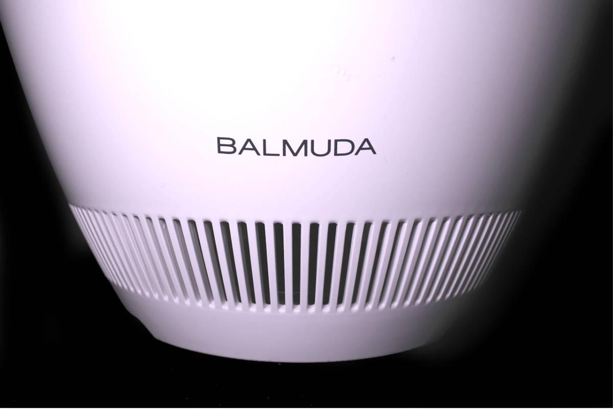 BALMUDA バルミューダ 加湿器 Rain ERN-1000SD-WK 2016年製 気化式加湿器_画像2