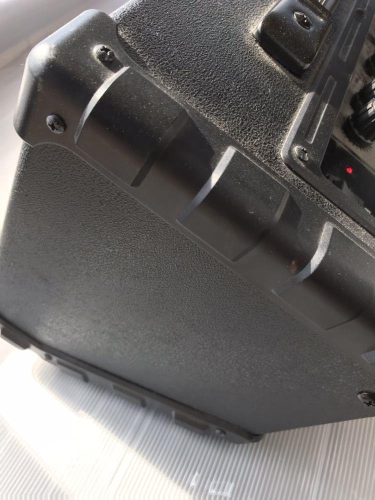 Roland/ローランド CUBE/キューブ Street Battery-Powered Stereo Amp アンプ_画像3