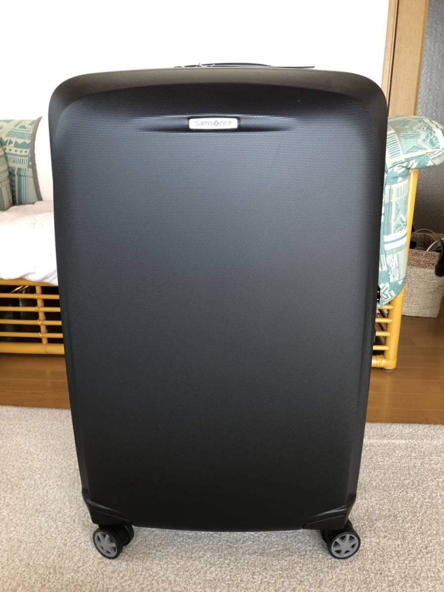 【新品未使用】サムソナイト/Somsonite スーツケース STARFIRE SPINNER 69/25 おまけつき