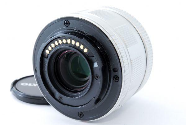 ◆新品級◆OLYMPUS E-PL2 レンズキット 【#ea0301】_画像5