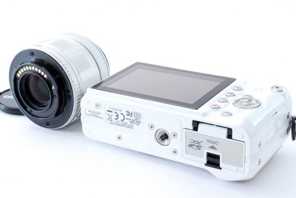 ◆新品級◆OLYMPUS E-PL2 レンズキット 【#ea0301】_画像4