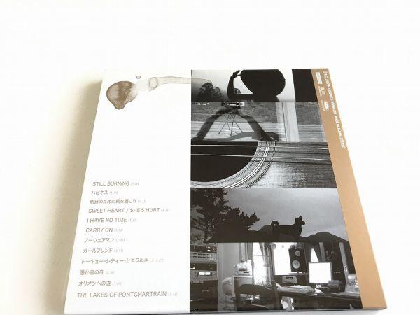 山口洋 CD「made in Aso」CD-R付・2枚組・紙ジャケ・美品/ヒートウェイヴ HEATWAVE_画像2