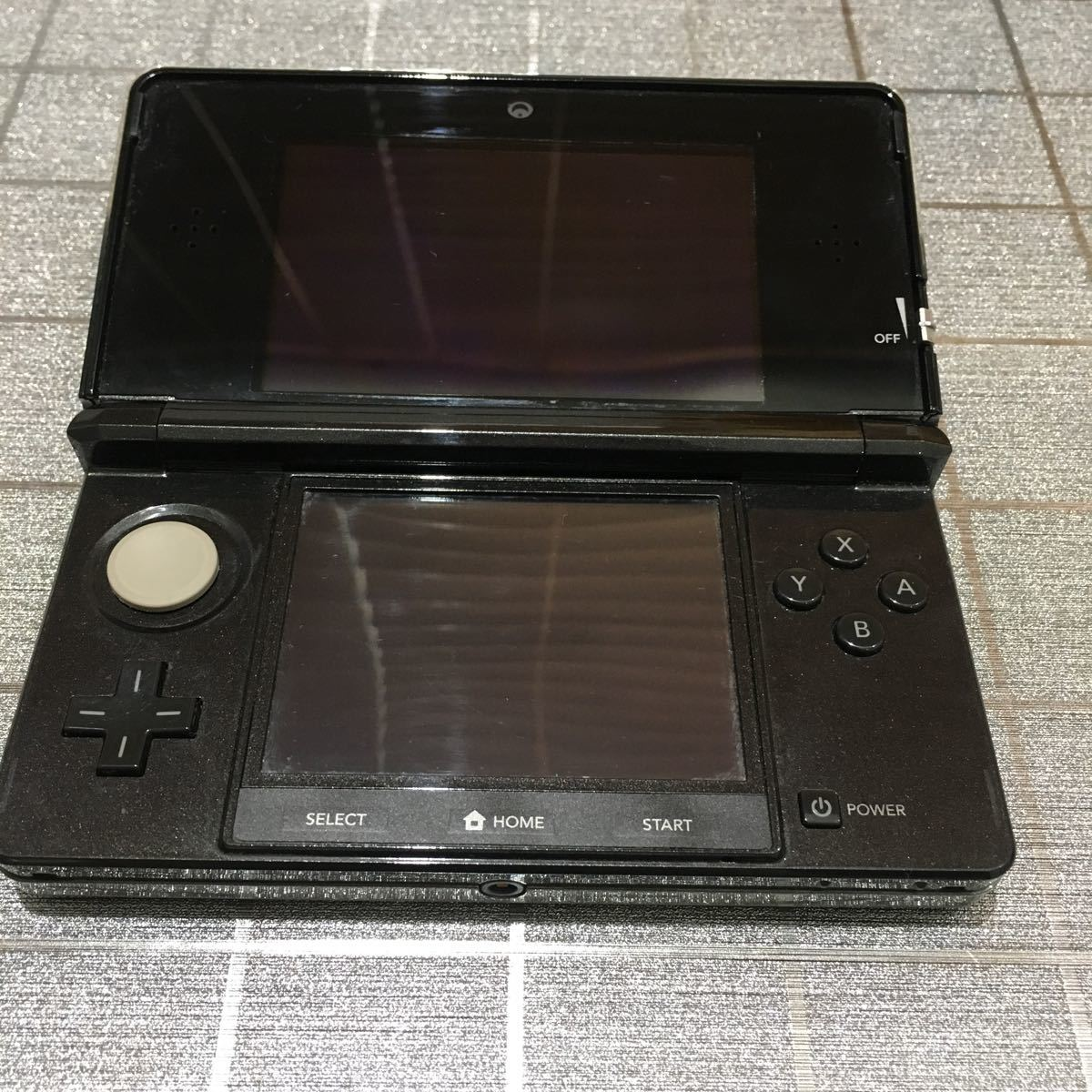 3DS 本体_画像3