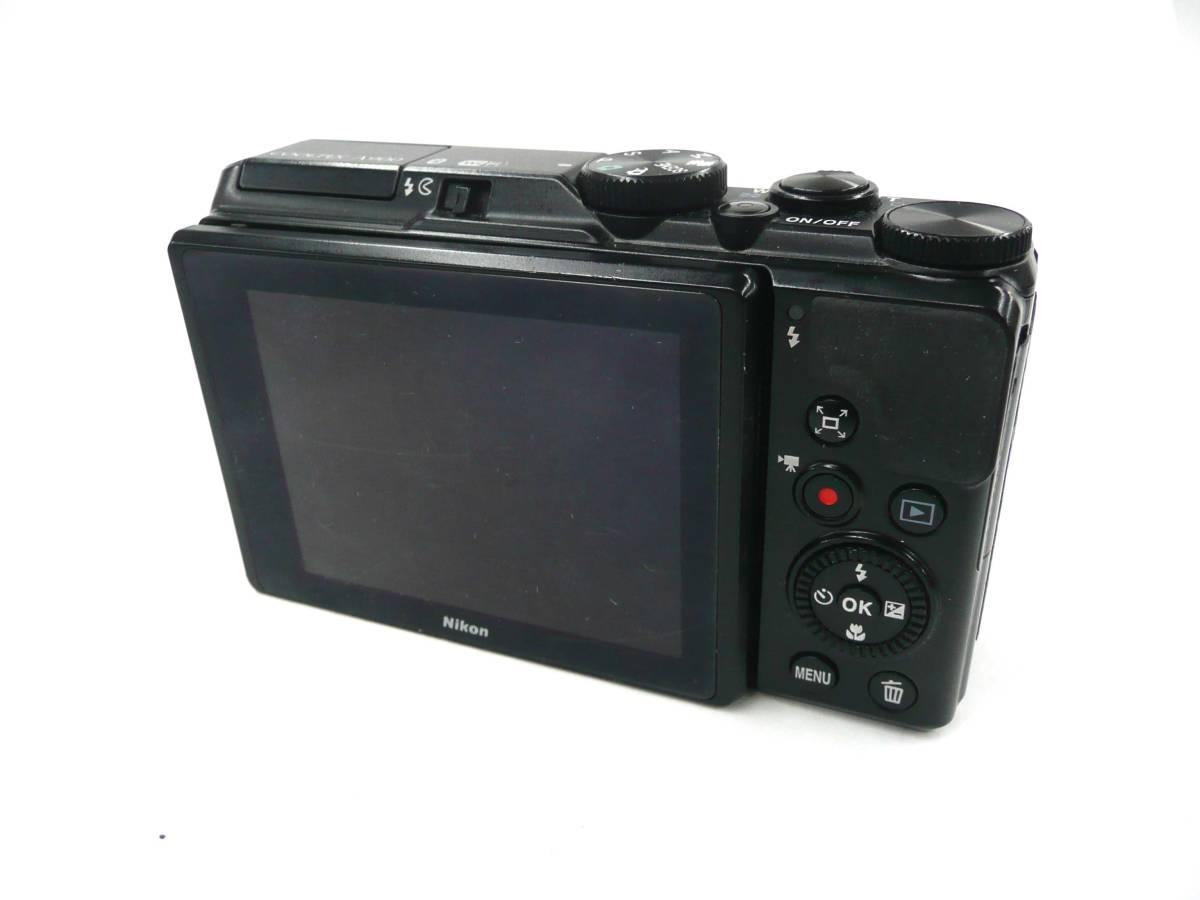 【ジャンク カメラ】 Nikon COOLPIX A900 ニコン (J674M) _画像2