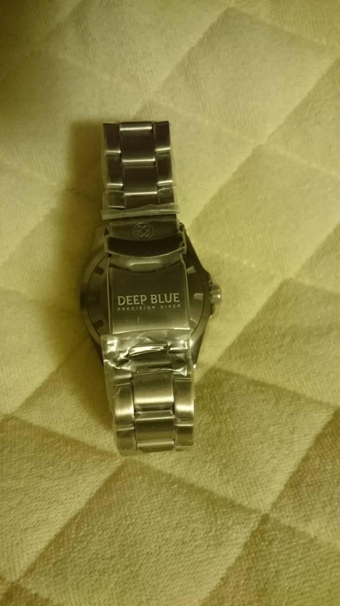 Deep Blue Daynight ディープブルー T100_画像4