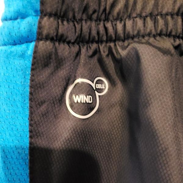 新品PUMA プーマ 刺繍 ウインドブレーカーパンツ 速乾WIND CELL [655548-01-XL]送料安360円 検索 ナイキNIKE アディダスADIDAS_画像6