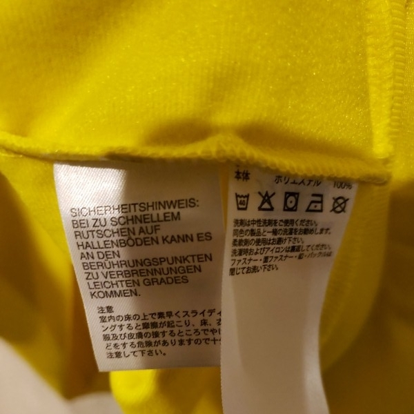 新品★ベガルタ仙台 アンセムジャケット同モデル adidasアディダス 長袖 XO 送料安510円_画像9
