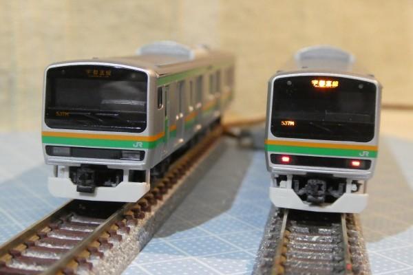 TOMIX(トミックス)92882 JR E231系1000番台近郊電車(東北・高崎線)基本セットB_TN化済_画像7