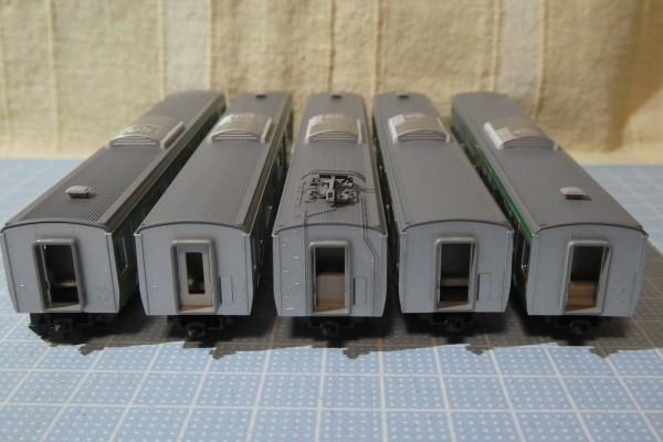 TOMIX(トミックス)92882 JR E231系1000番台近郊電車(東北・高崎線)基本セットB_TN化済_画像6