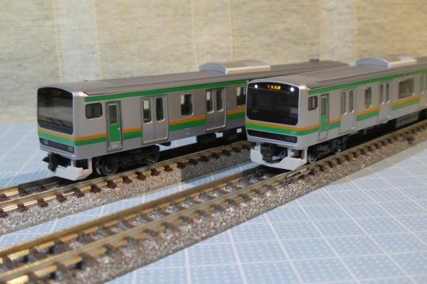 TOMIX(トミックス)92882 JR E231系1000番台近郊電車(東北・高崎線)基本セットB_TN化済