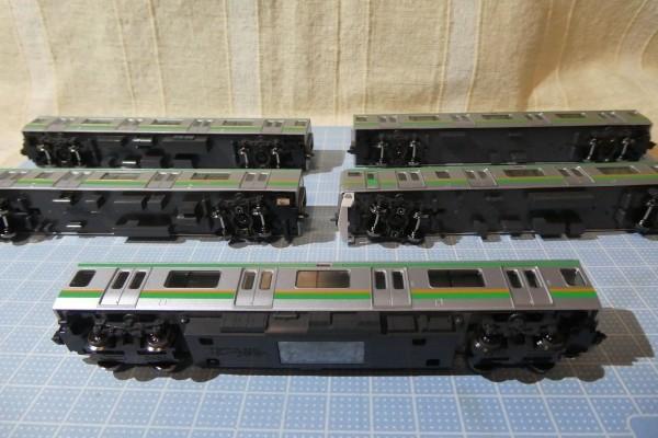 TOMIX(トミックス)92882 JR E231系1000番台近郊電車(東北・高崎線)基本セットB_TN化済_画像5