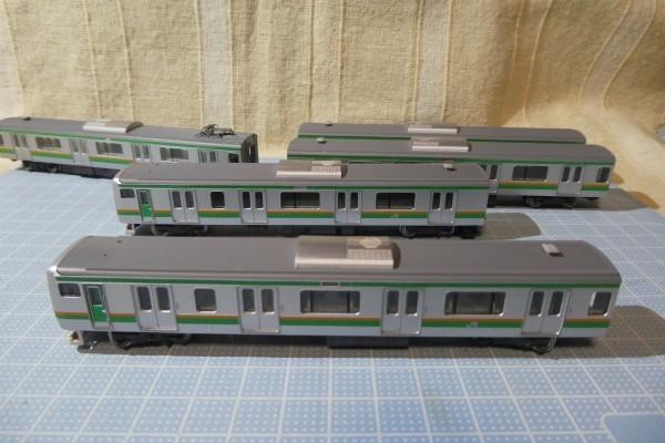TOMIX(トミックス)92882 JR E231系1000番台近郊電車(東北・高崎線)基本セットB_TN化済_画像8