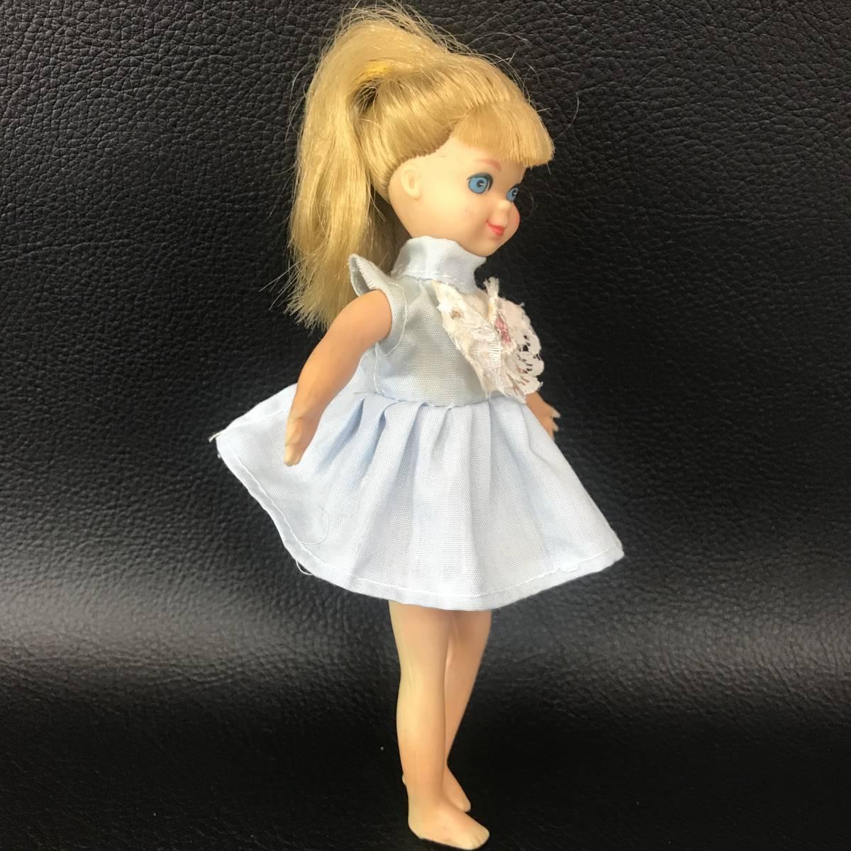 バービー Barbie ケリー Kelly ヴィンテージ JAPAN刻印 アンティーク レトロ_画像3