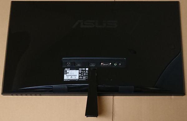 1円スタート ASUS VX24AH ブルーライト軽減 ディスプレイ 23.8型 WQHD IPS フレームレスデザイン フリッカーフリー_画像8