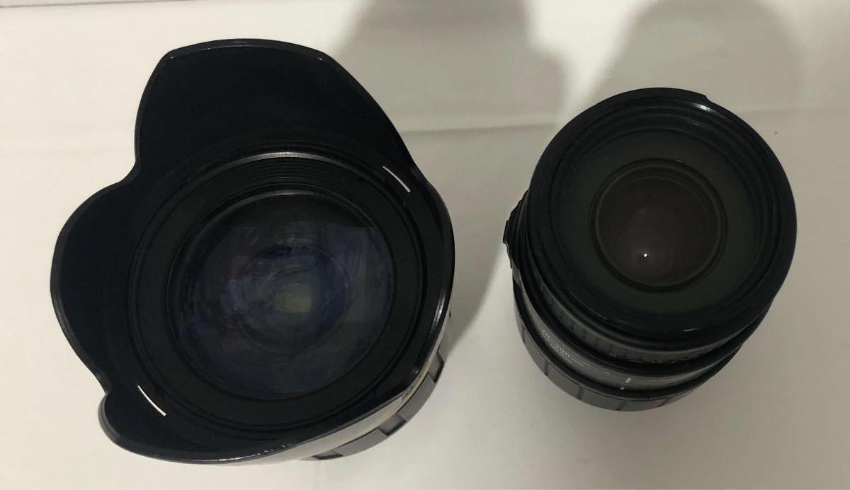 ペンタックス カメラ K-7 K-x レンズ タムロン 28-300㎜ 1:3.5-6.3 MACRO ペンタックス 18-55㎜ 1:3.5-5.6 他 セット_画像6