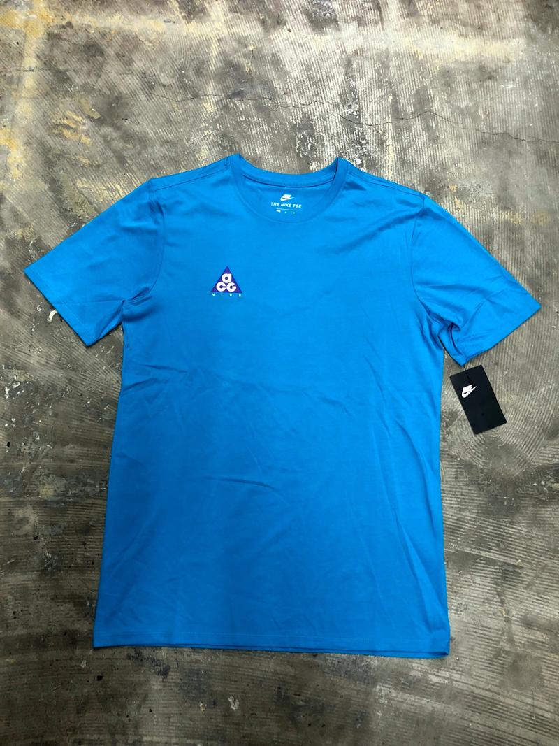 00267ce9b 即決 USA購入 Nike ACG T-shirts Go Climb A Volcano ナイキ acg Tシャツ