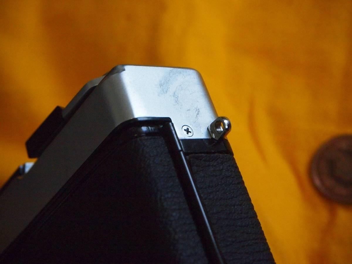 オリンパス35RD(輸出専用。希少品。元箱付き)_画像8
