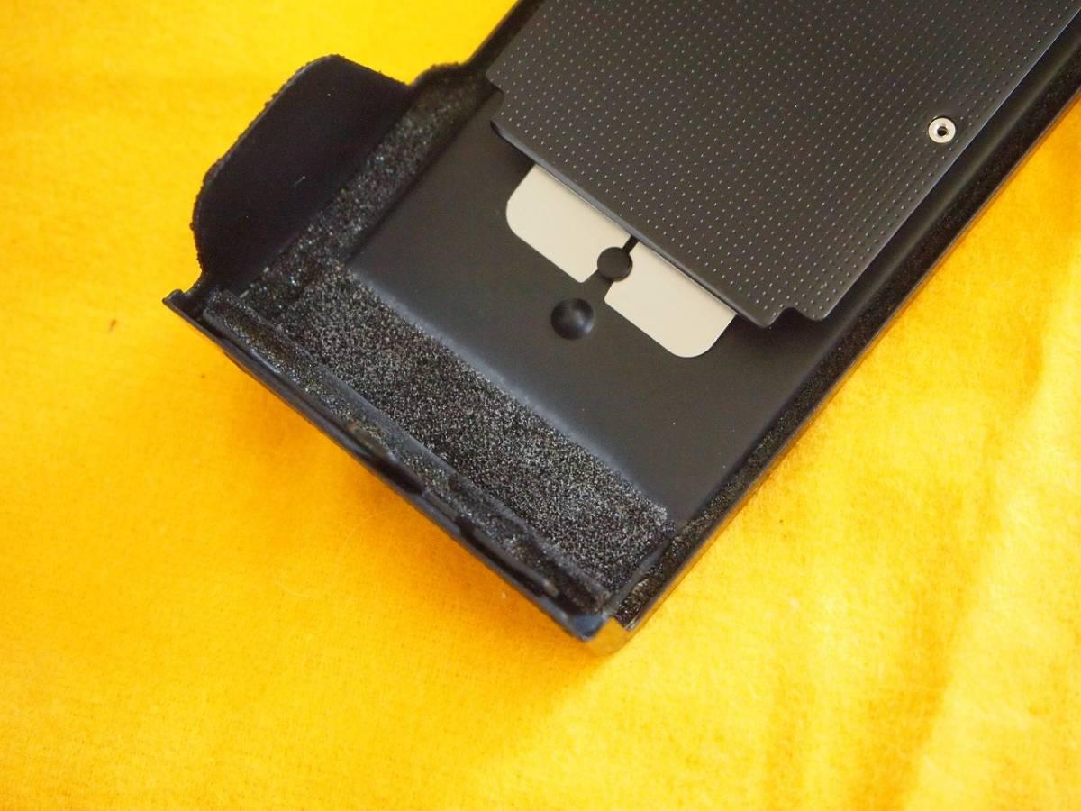 オリンパス35RD(輸出専用。希少品。元箱付き)_画像9