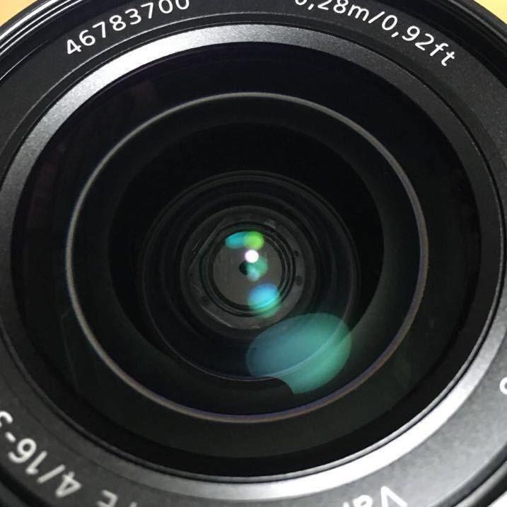 【美品】SONY ズームレンズ Vario-Tessar T* FE 16-35mm F4 ZA OSS Eマウント35mmフルサイズ対応 SEL1635Z_画像9
