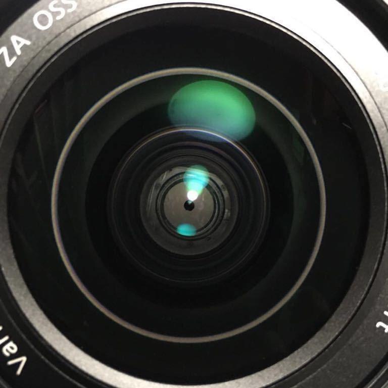 【美品】SONY ズームレンズ Vario-Tessar T* FE 16-35mm F4 ZA OSS Eマウント35mmフルサイズ対応 SEL1635Z_画像8