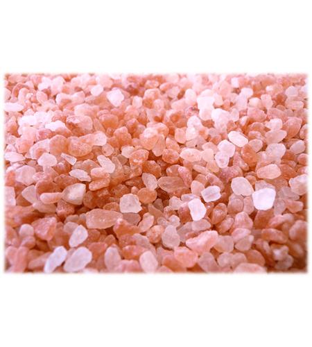 2-3mm 400g ミル ヒマラヤ ローズ ピンク 岩塩 Himalayan rose pink rock salt お料理 お風呂にも 検査済_画像1