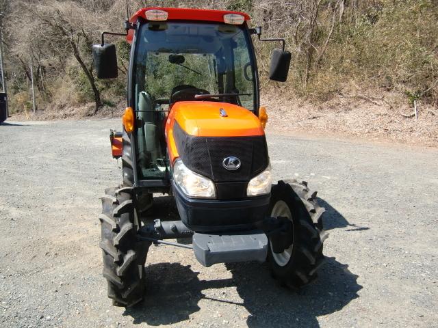 クボタ トラクター KL3950 ☆_画像2
