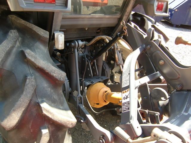 クボタ トラクター KL3950 ☆_画像5