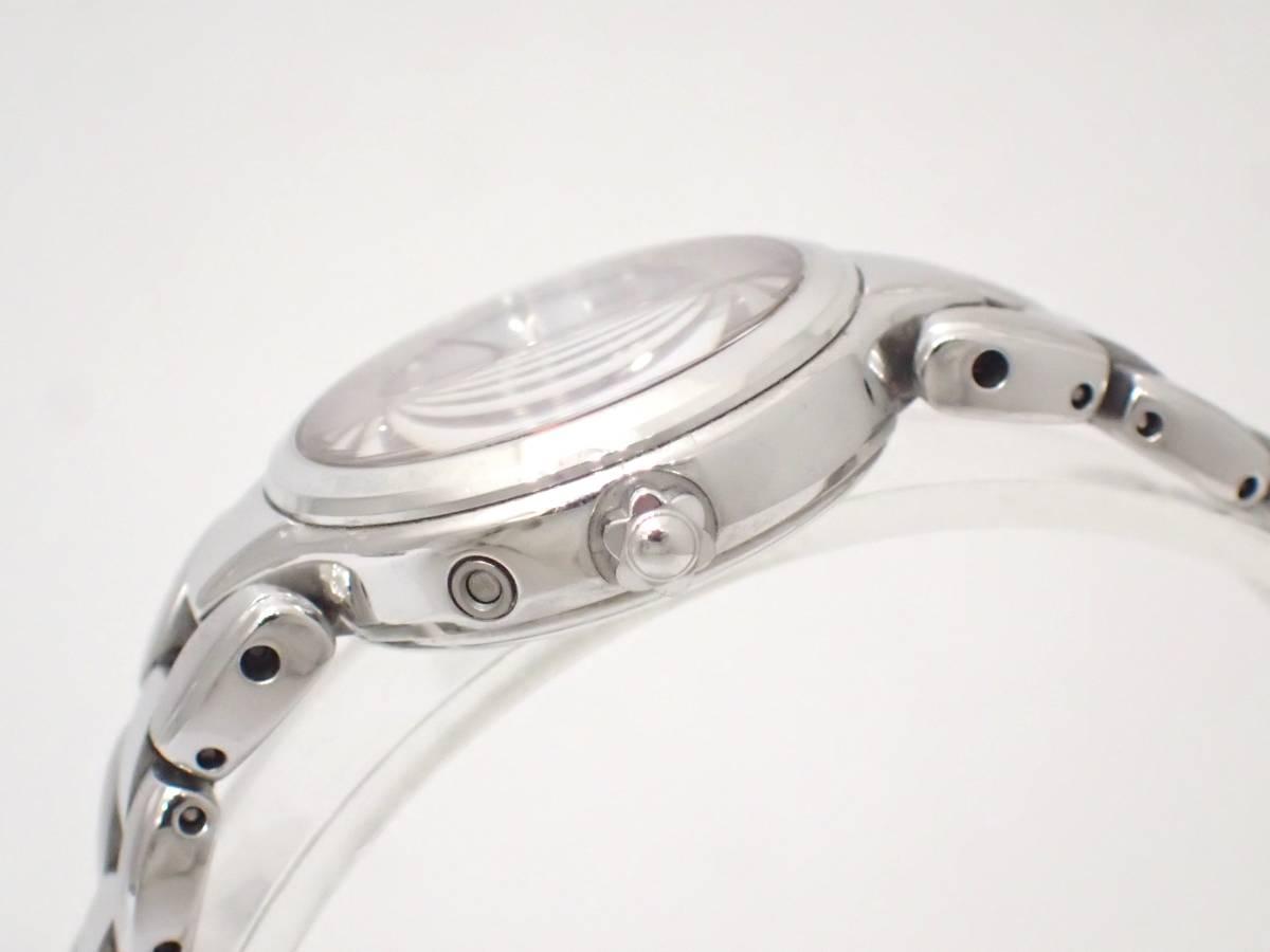 CITIZENシチズン/エクシード/H058-T018785/レディース腕時計/エコドライブ/電波ソーラー[T]_画像4