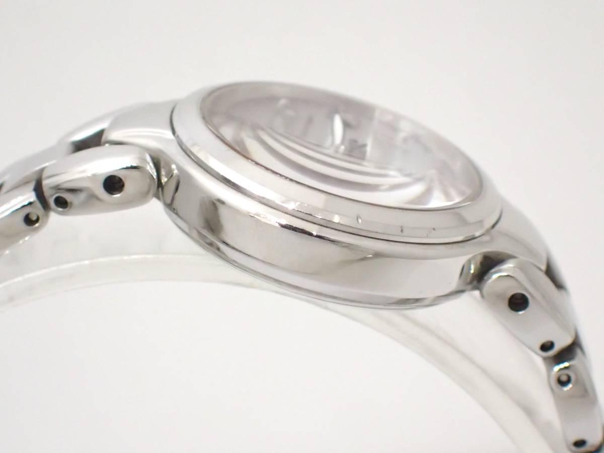 CITIZENシチズン/エクシード/H058-T018785/レディース腕時計/エコドライブ/電波ソーラー[T]_画像5