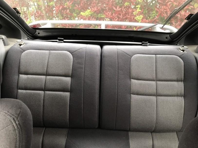 売切り!  三菱 GTO AT 4WD Z16A 3ドア オートマ_画像8