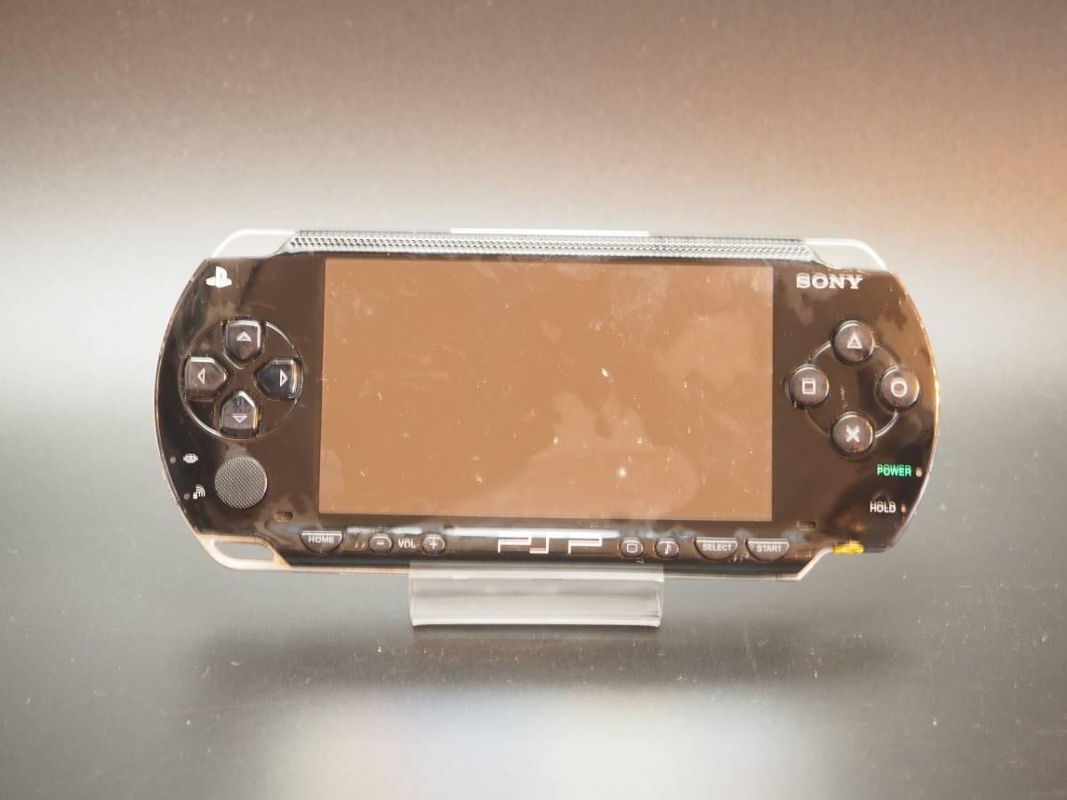[ジャンク] ソニー PSP1000 本体のみ SONY プレイステーション ポータブル