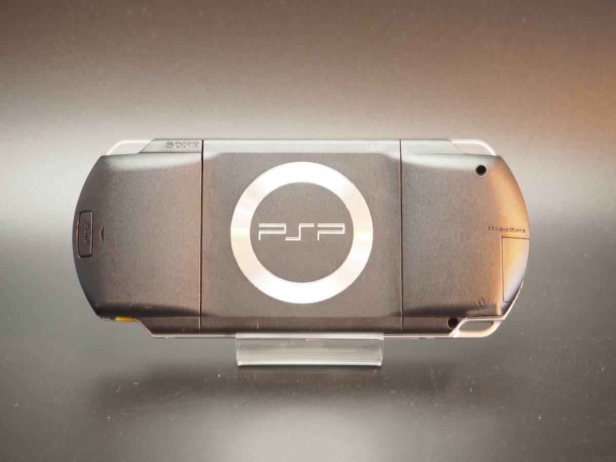 [ジャンク] ソニー PSP1000 本体のみ SONY プレイステーション ポータブル_画像2