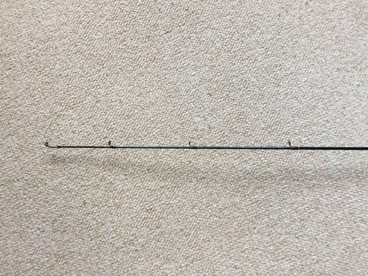 【交渉・美品】 数量限定モデル BRSC-66MH-GVL バロウズ ダイコー 日本製 ■ コブレッティ カリスマスティック_画像6