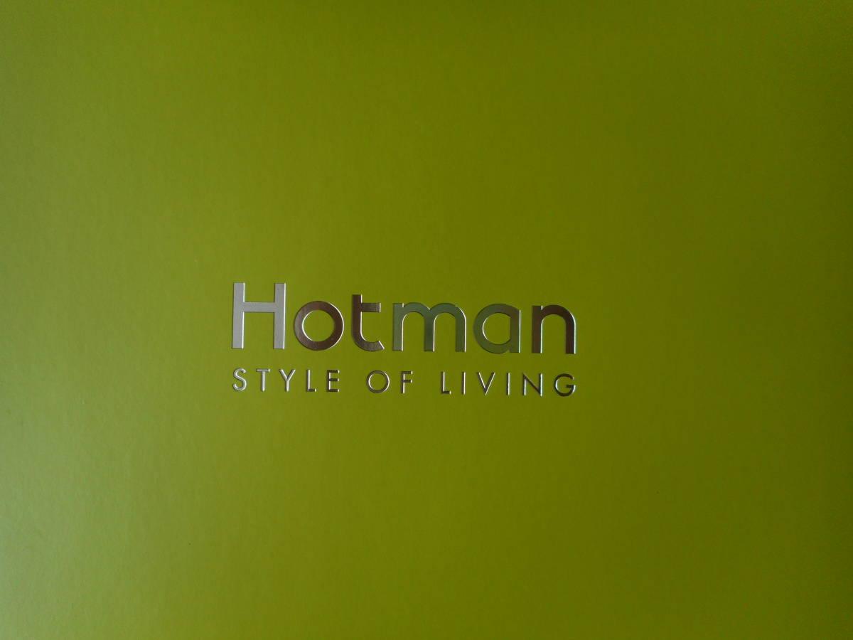 新品未使用品 ホットマン バスタオルとフェイスタオルのセット_画像2