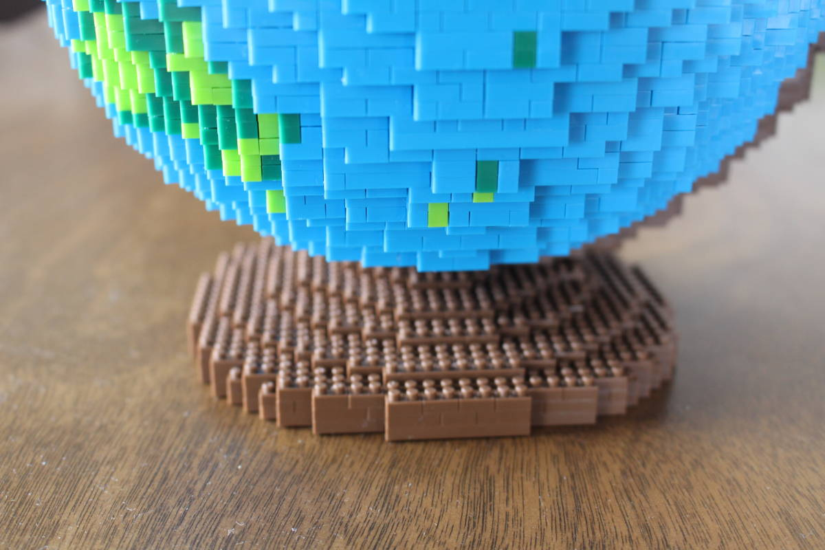 Блокировать nano block