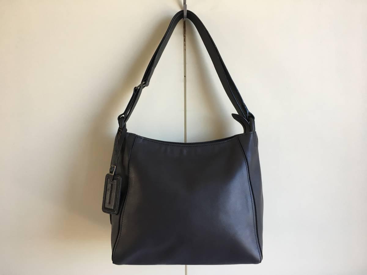 極美品◎MOTHERHOUSE マザーハウス レザー2WAYバッグ ショルダーバッグ リュック トートバッグ型保存袋つき◎