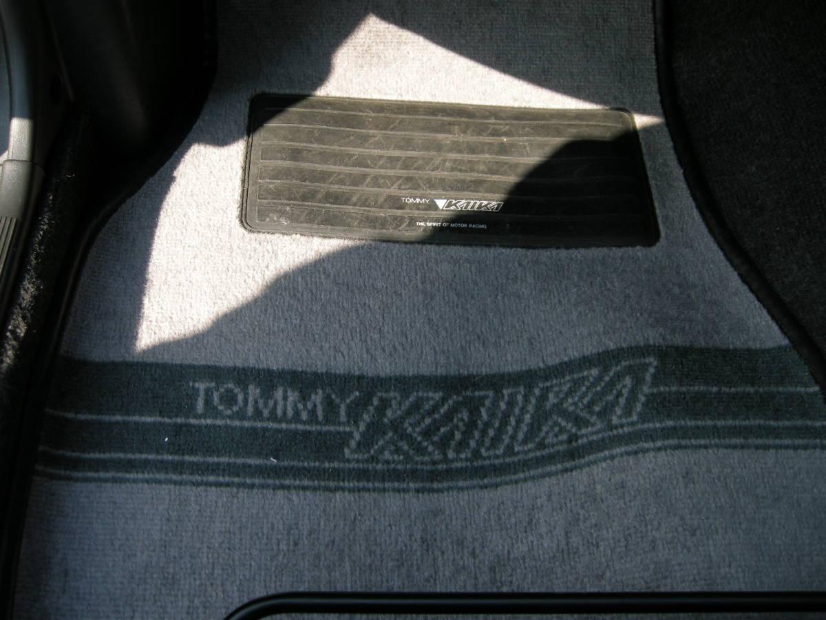 トミーカイラ M30 スカイライン R32 RB30 ウィングロボ(電動リアウィング)付 _画像10