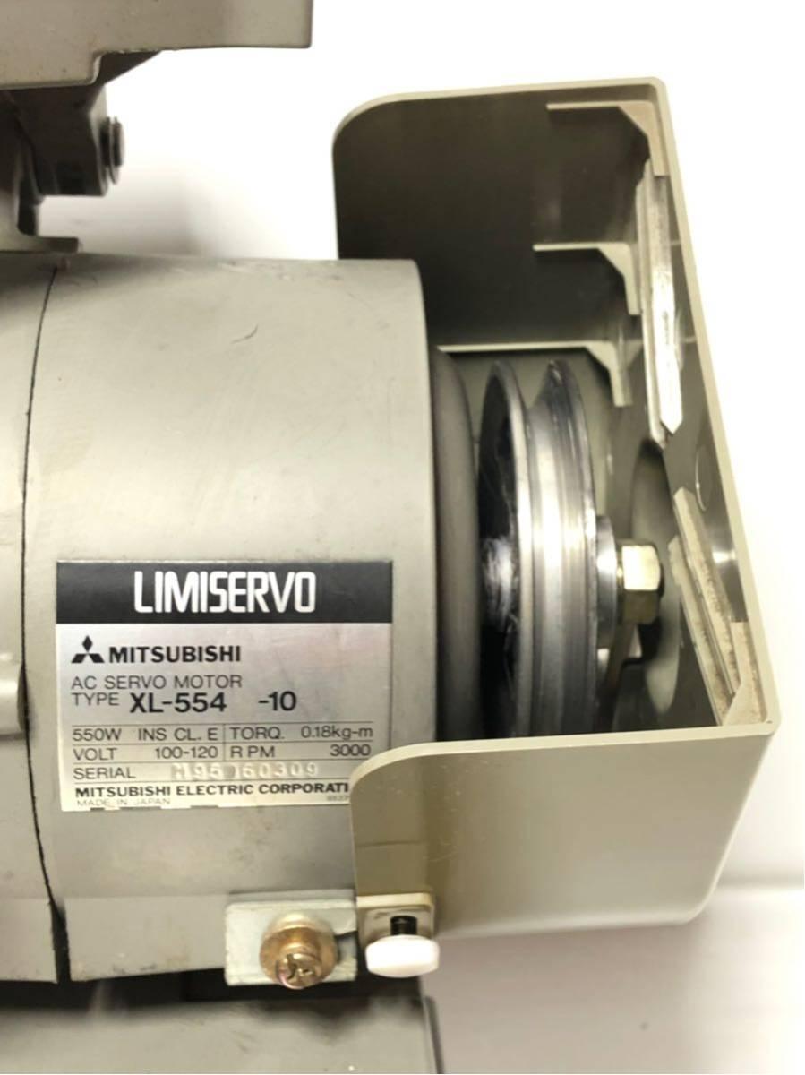 三菱サーボモーター 100 V_画像4