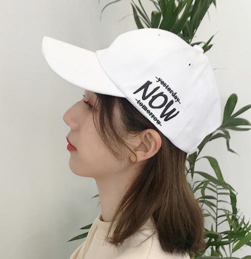 ファッション 野球帽 レディース uvカット  アウトドアハット  人気 メンズ サイズ調節可 2074_画像4