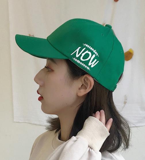 ファッション 野球帽 レディース uvカット  アウトドアハット  人気 メンズ サイズ調節可 2074_画像2