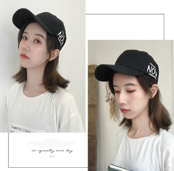 ファッション 野球帽 レディース uvカット  アウトドアハット  人気 メンズ サイズ調節可 2074_画像3