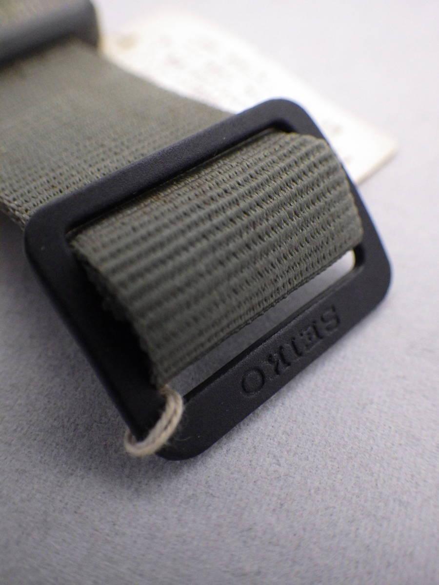 デッドストック 80's SEIKO PULSE METER パルスメーター S229-5001 心拍計 電池交換済 ランナーズ_画像9