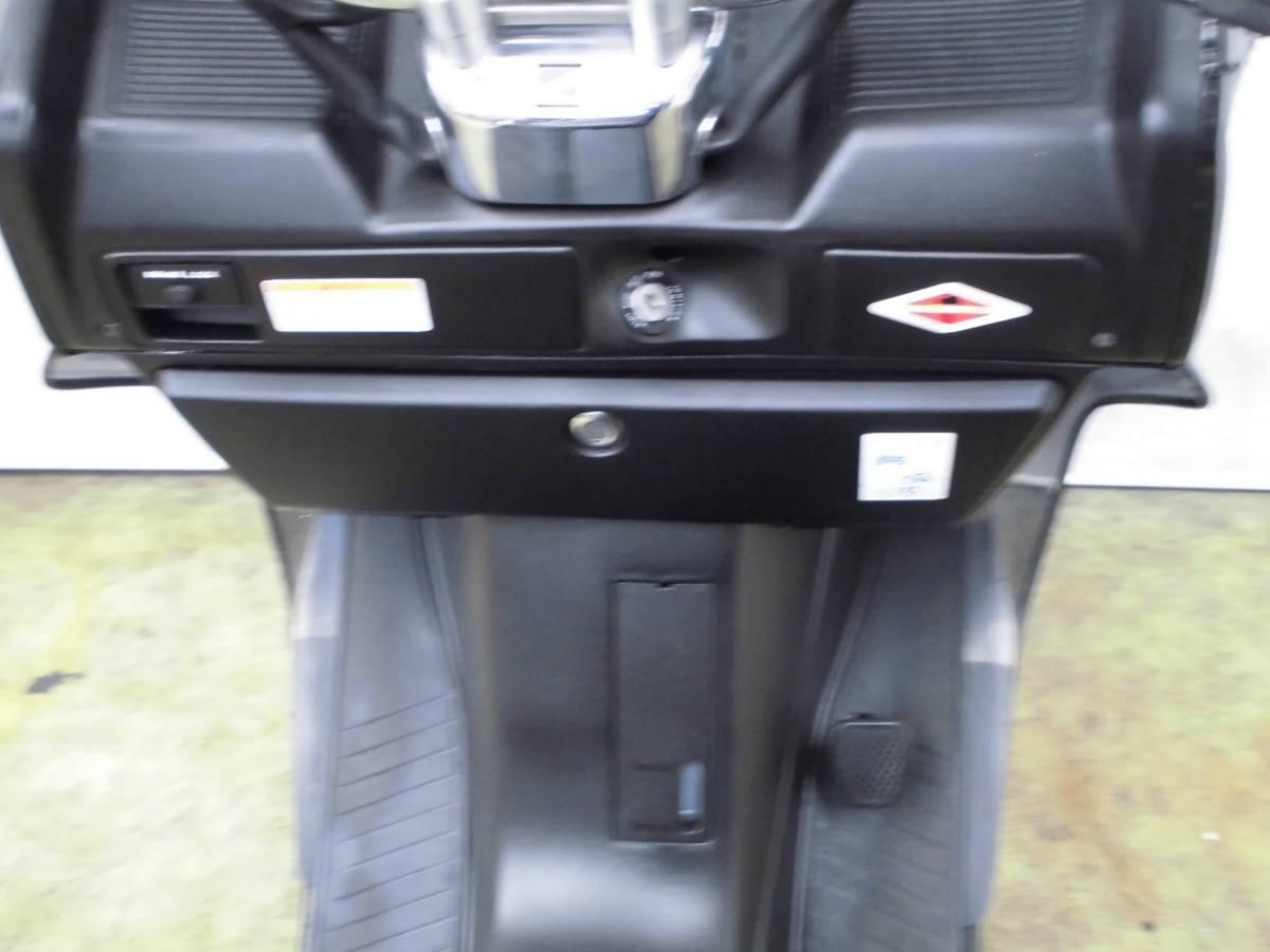@ 神戸~試乗 ok フュージョンX250 ワンオーナー 走行多い目ですが、多少の割れ小キズは有りますが 大きなダメージ無し 登録.自賠責付_画像10