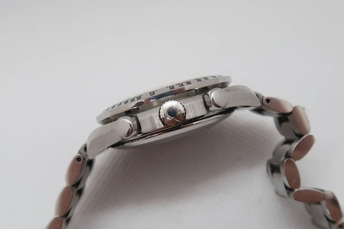 ◆◇1円~ジャンク OMEGA オメガ スピードマスター トリプルカレンダー Cal.1151 メンズ腕時計 自動巻き◇◆_画像8