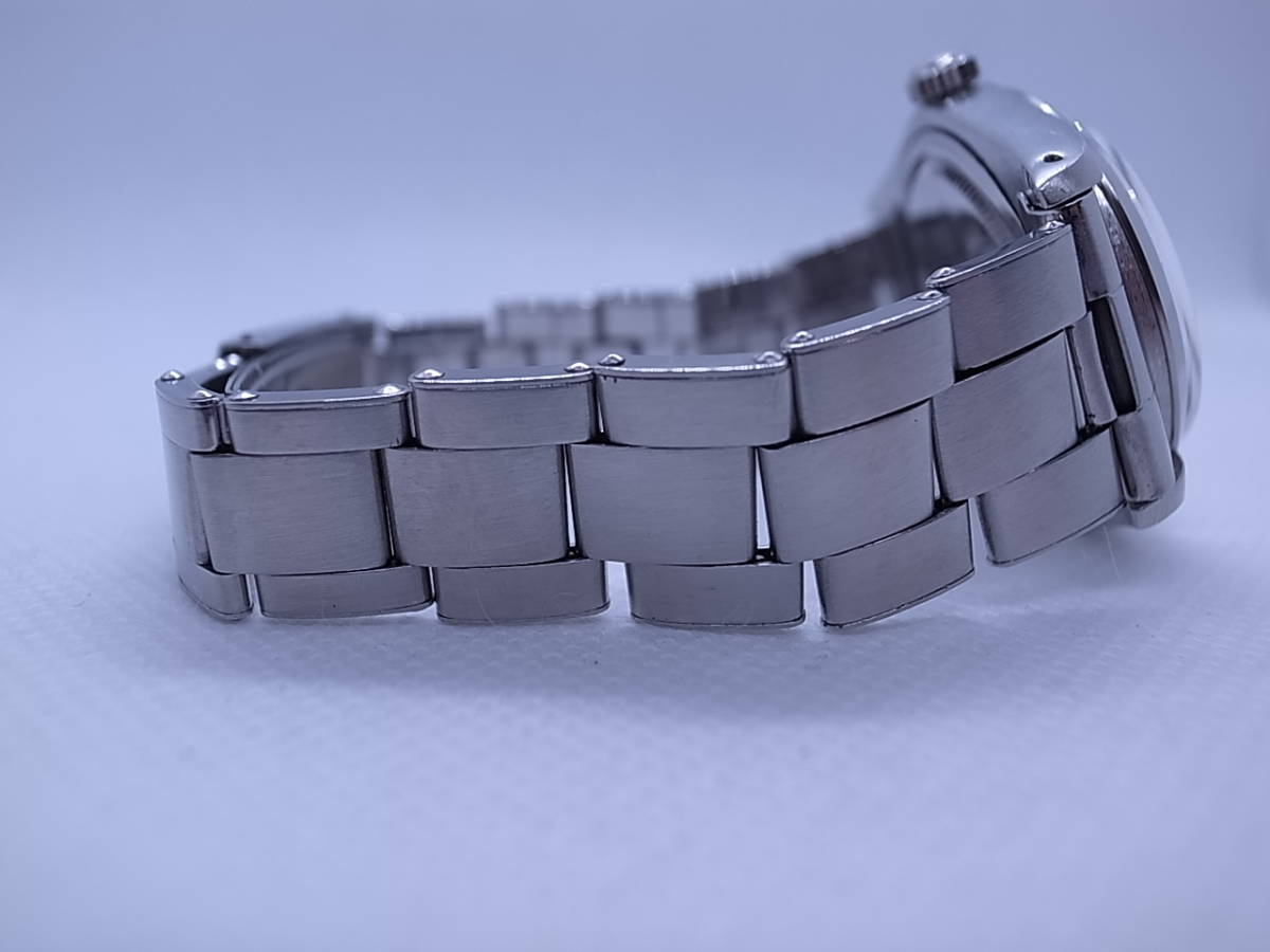 best website 7bfb4 ffba6 ROLEX ロレックス オイスターデイト メンズ 手巻き 腕時計 6694 24番台