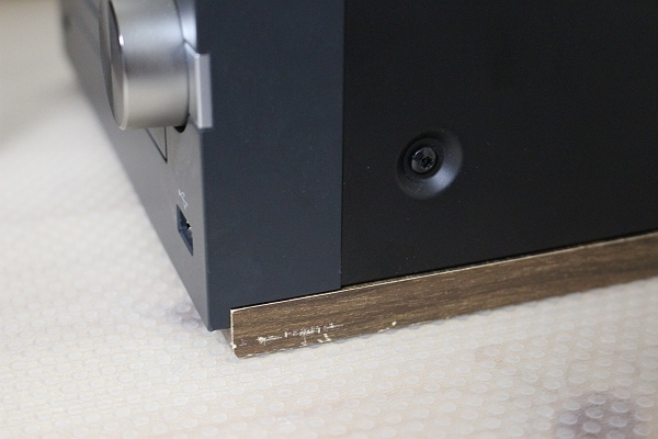 ★展示機!パイオニア X-CM56-B Bluetooth対応 USB端子搭載CDミニコンポ★_画像6
