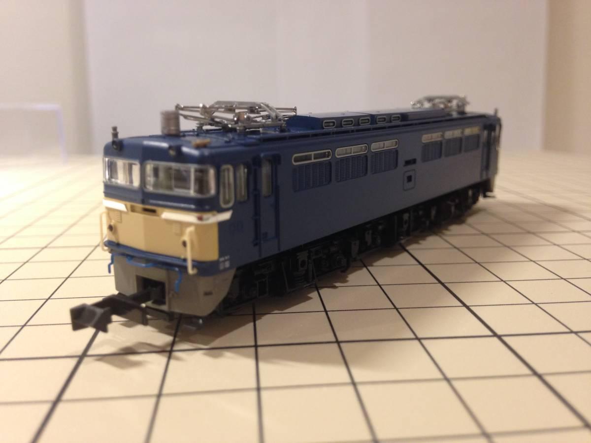 KATO 3088-1 EF65-0