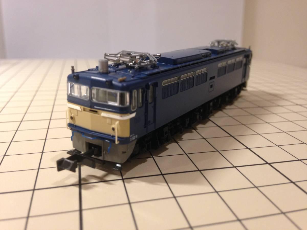 KATO 3088-1 EF65-0_画像6